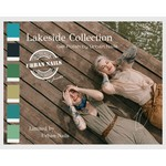 Urban Nails Lake Side Gelpolish Collection
