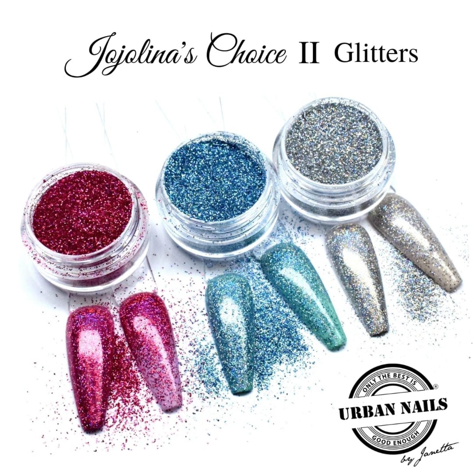 Urban Nails Jojolina's Choice'2