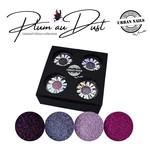 Urban Nails Plum'au Glitter Collection