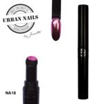 Urban Nails Chrome pen 18