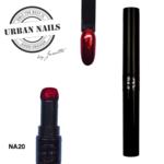 Urban Nails Chrome pen 20