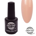 Urban Nails Rubber Base Rose Quartz Flesje