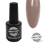 Urban Nails Rubber Base Taupe Flesje