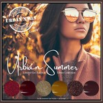 Urban Nails Urbian Summer Gel Polish Collection