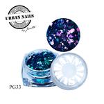 Urban Nails PiXie Glitter 33
