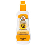 Australian Gold SPF 30 Spray Gel zonder bronzer