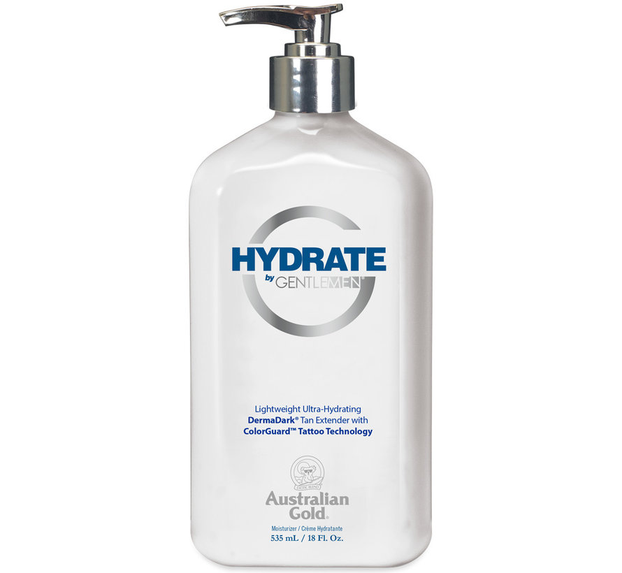 Hydrate by G Gentlemen - After Sun
