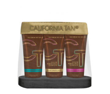 California Tan Complete Sunless Kit