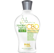 Devoted Creations Devoted Herbal CBD Tanning Lotion