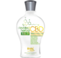 Devoted Herbal CBD Tanning Lotion - zonnebankcrème