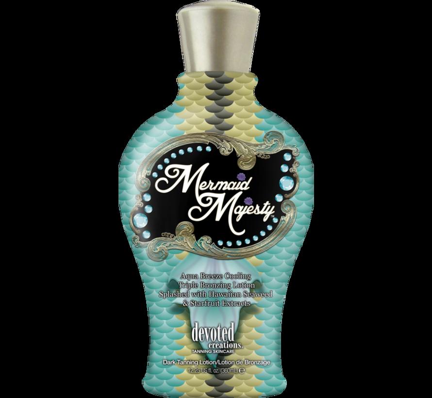 Mermaid Majestly - Zonnebankcrème