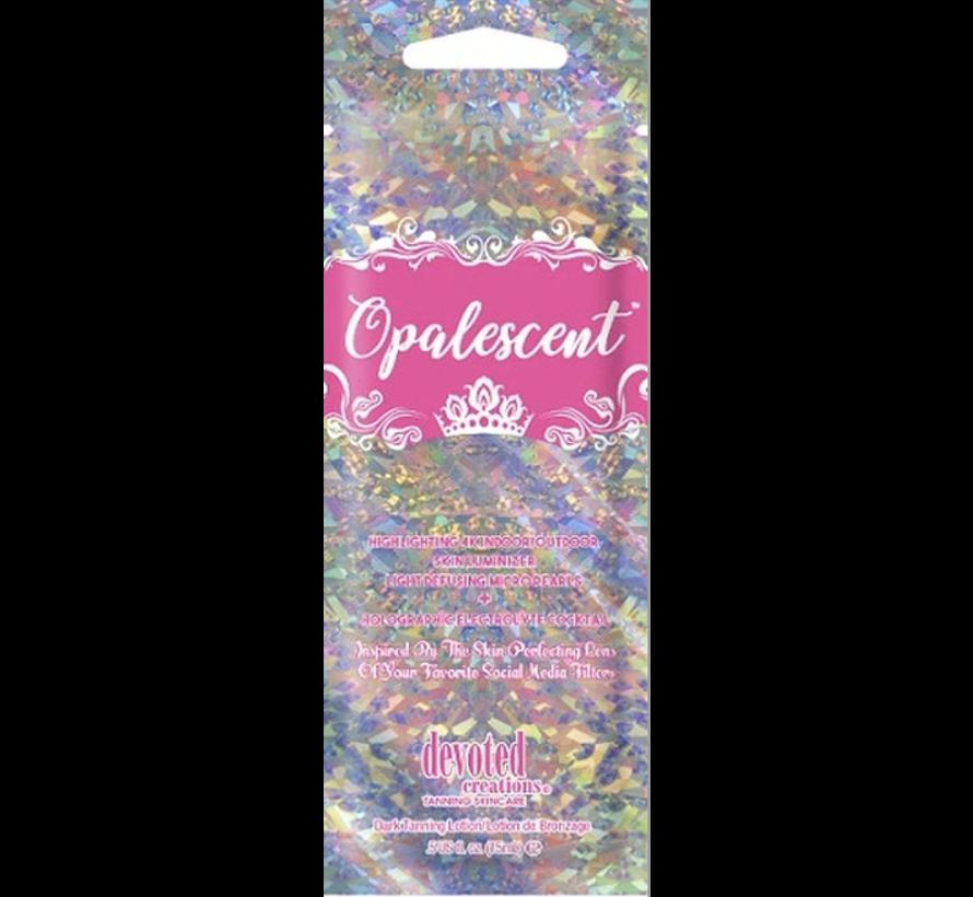 Opalescent 360 ml - zonnebankcrème