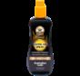 Exotic Oil Spray - Zonnebrandcrème zonder SPF