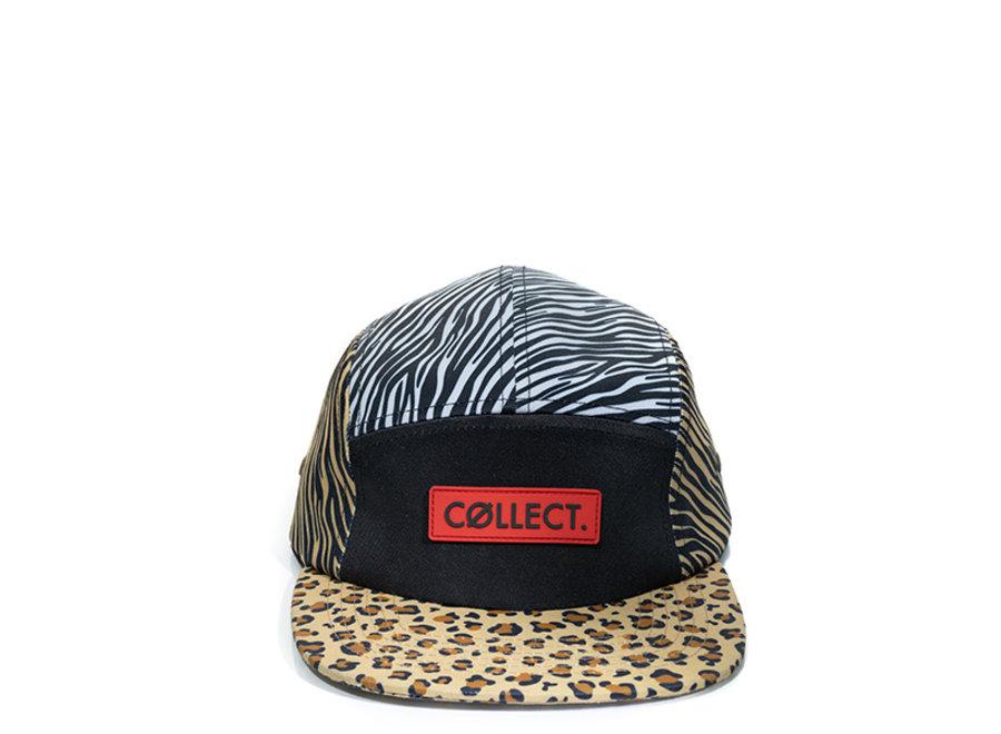 Cøllect Animal Cap