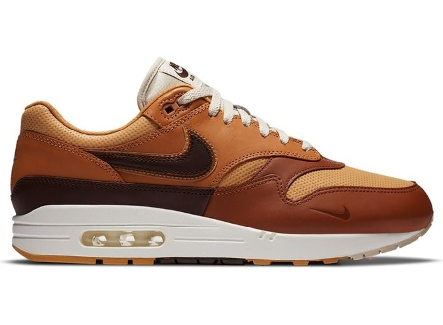 Nike Air Max 1 SNKRS Day Braun