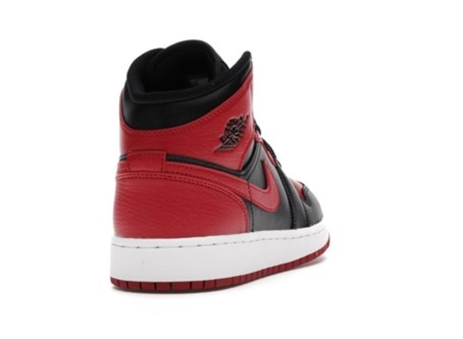 Jordan 1 Mid Banned GS (2020)