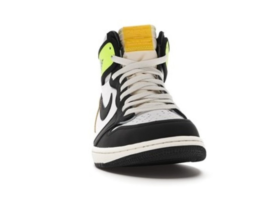 Air Jordan 1 High ' Volt '