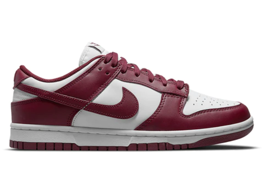 Nike Dunk Low Bordeaux (W)
