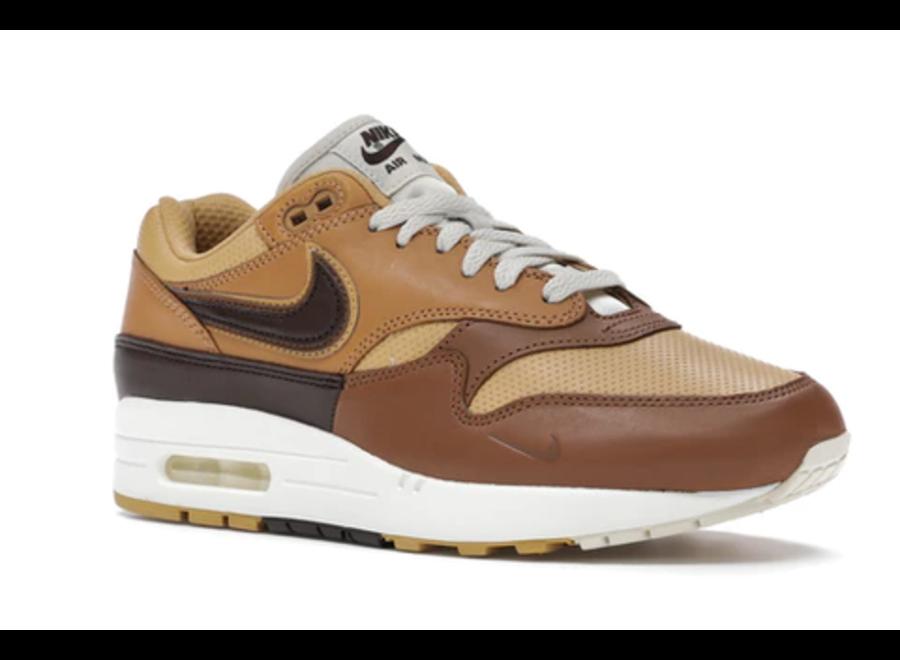Nike Air Max 1 SNKRS Day Brown