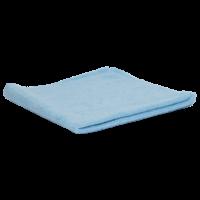 Microvezeldoek 40x40 cm blauw - SCRATCHLESS