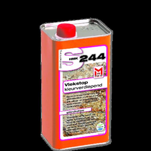 Moeller Stone Care HMK S244 Vlekstop (kleurverdiepend)