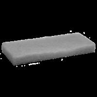 Doodlebug schrobpad wit (5 stuks)
