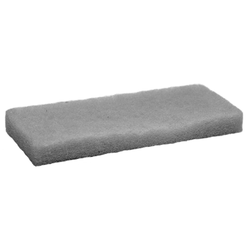 Moeller Stone Care Doodlebug schrobpad wit (5 stuks)