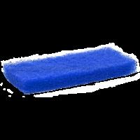 Doodlebug schrobpad blauw (5 stuks)