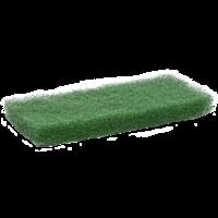 Doodlebug schrobpad groen (5 stuks)