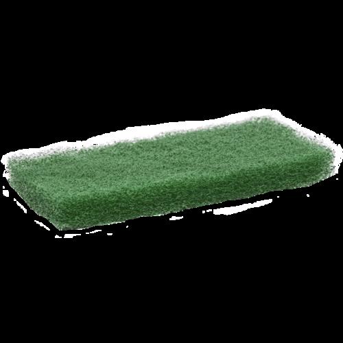 Moeller Stone Care Doodlebug schrobpad groen (5 stuks)