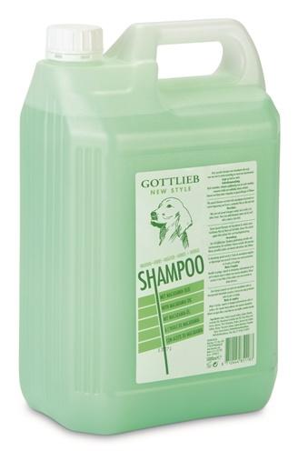 Gottlieb Gottlieb shampoo kruiden