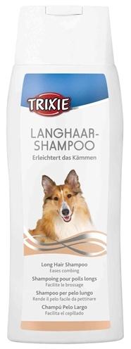 Trixie Trixie shampoo langharige hond
