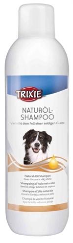 Trixie Trixie shampoo natuurolie