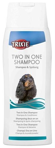 Trixie Trixie shampoo 2-in-1