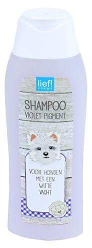 Lief! Lief! shampoo witte vacht