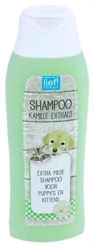 Lief! Lief! shampoo puppy en kitten