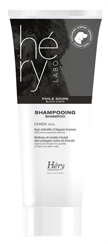 Hery Hery shampoo voor zwart haar