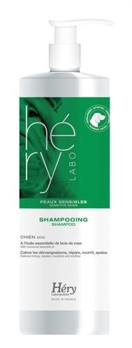 Hery Hery shampoo voor de gevoelige huid
