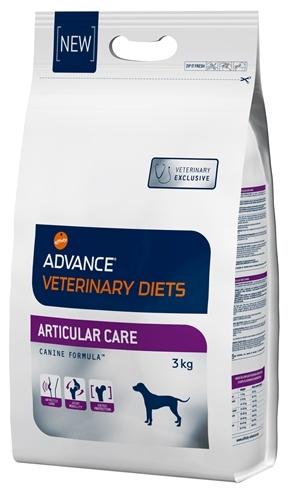 Advance Advance hond veterinary diet articular care