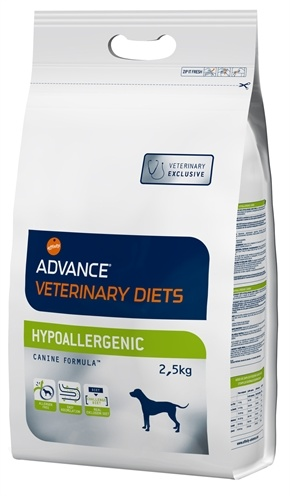 Advance Advance hond veterinary diet hypo allergenic
