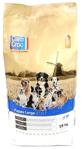 Carocroc Carocroc puppy large breed