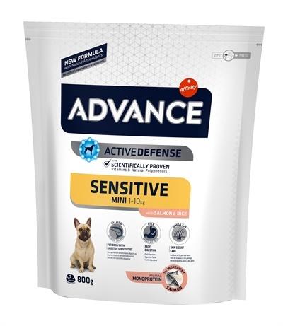 Advance Advance mini sensitive