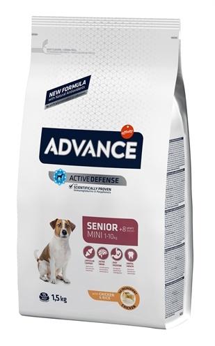 Advance Advance mini senior