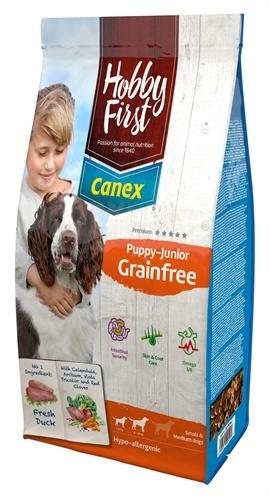 Hobbyfirst canex Hobbyfirst canex puppy / junior graanvrij