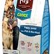 Hobbyfirst canex Hobbyfirst canex puppy/junior brocks rich in fish & rice maxi