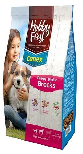 Hobbyfirst canex Hobbyfirst canex puppy/junior brocks