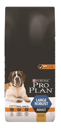 Pro plan Pro plan dog adult large breed robuust kip