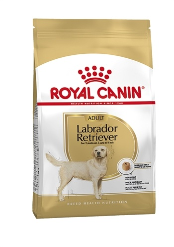 Royal canin Royal canin labrador retriever adult