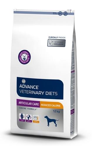 Advance Advance articular care reduced calorie