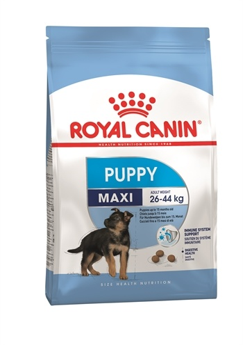 Royal canin Royal canin maxi puppy